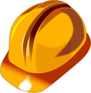 picture library download Man clipart hard hat. Construction panda free images.