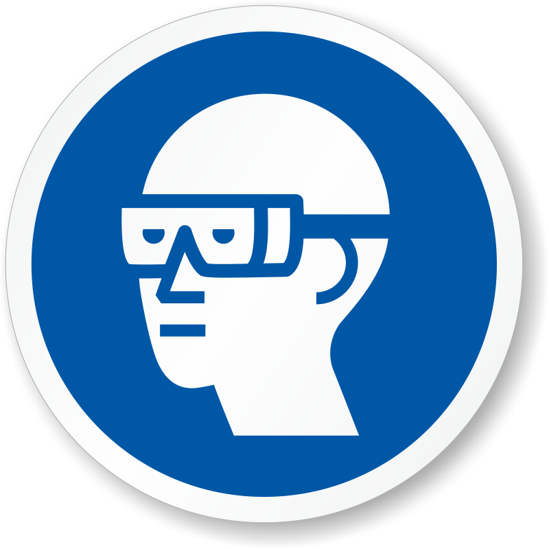 png library download Goggles free on dumielauxepices. Men clipart ppe.