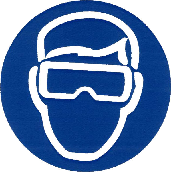 clip art library library Men clipart ppe. Goggles free images at.
