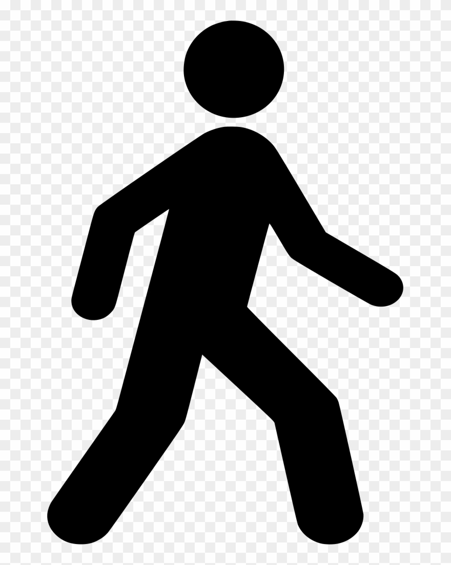clip art download Man clip art png. Clipart person walking.