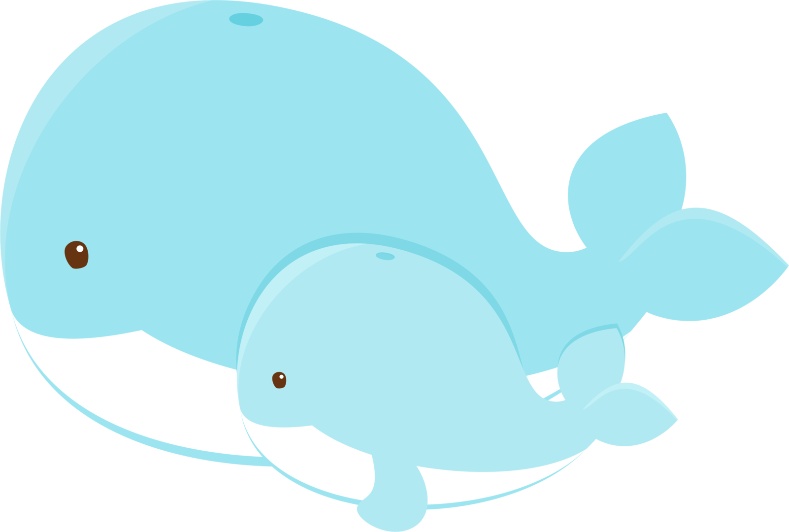 download Manatee vector painting. Clipart at getdrawings com