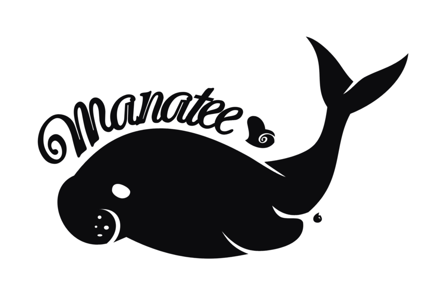 png freeuse download By kna on deviantart. Manatee clipart dugong