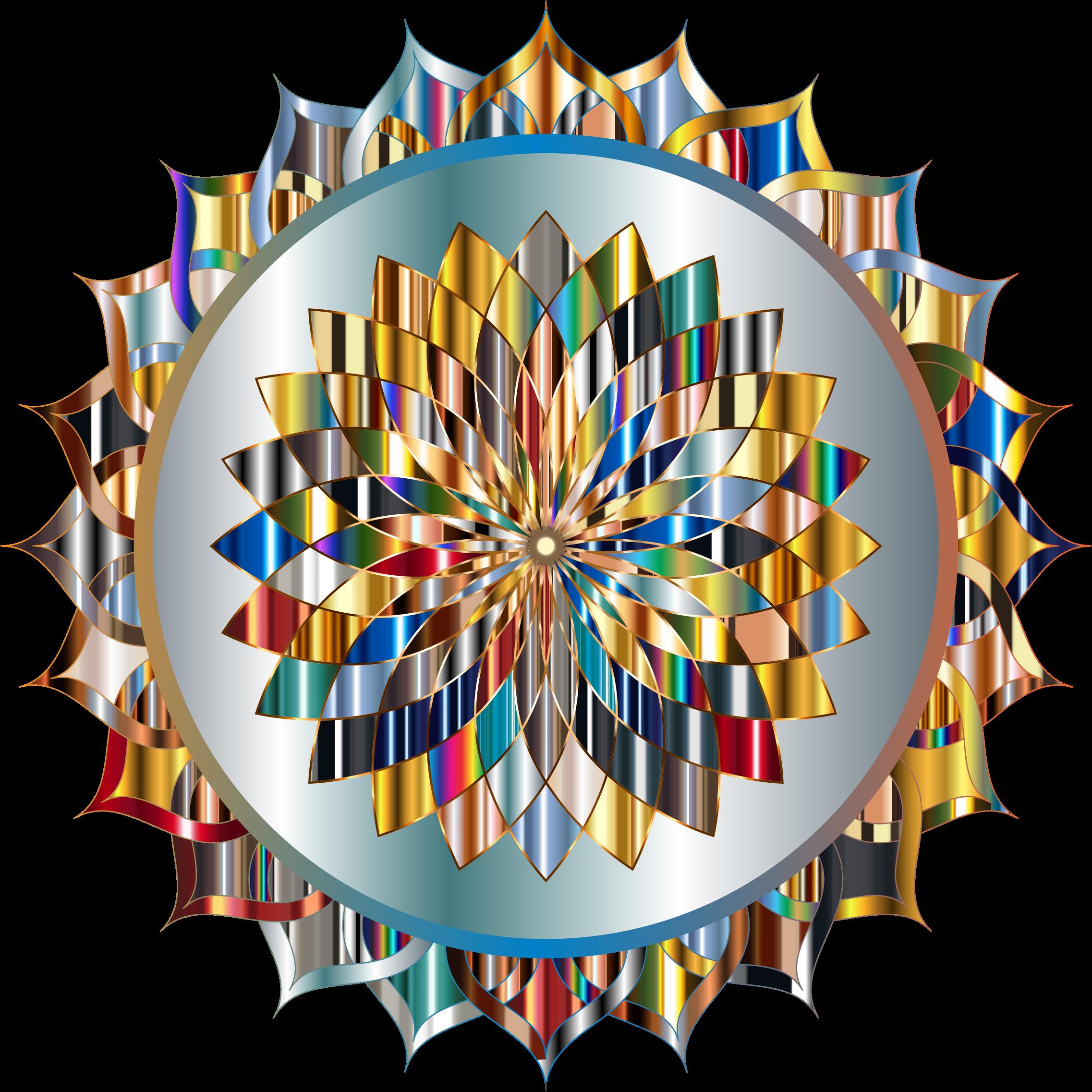 graphic free At getdrawings com free. Mandala clipart