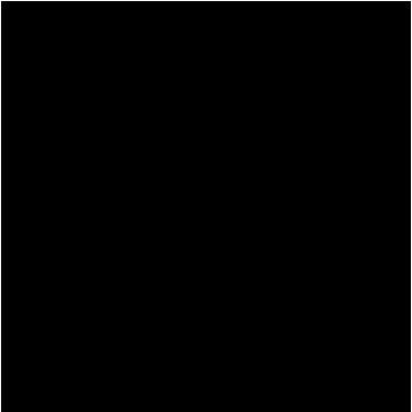vector library stock Vinilo decorativo marco decoraci. Mandala clipart patterned.