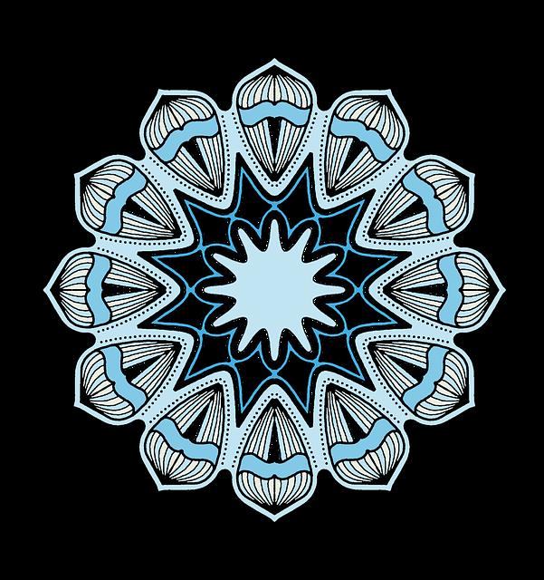 png transparent download Mandala clipart patterned. Free image on pixabay.