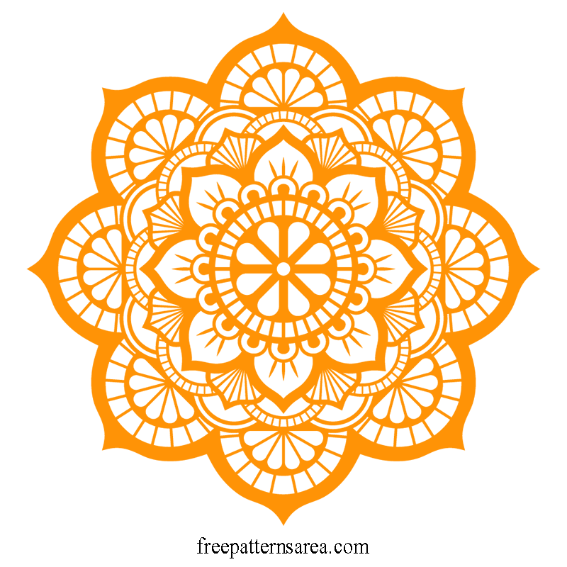 picture black and white library simple vector indian mandala #115647655