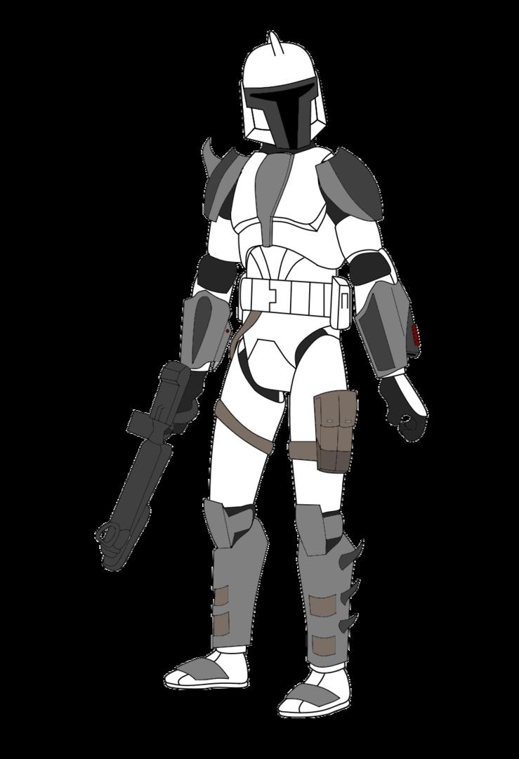 clip art free download Clone trooper Art Mandalorian Star Wars Costume design