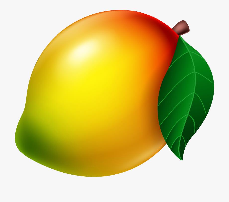 clip transparent stock Mango clipart. Png clip art free
