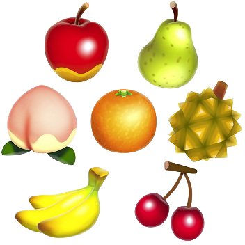 png royalty free library transparent peach animal crossing #117181910