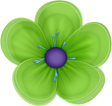 stock Pin by carol taylor. Mango clipart flower