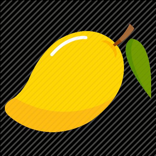 transparent stock Fruit icon