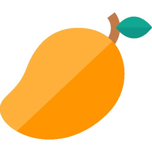 free library mango clipart icon #80775491