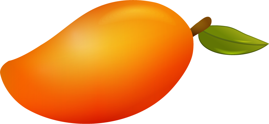 picture black and white download Mango PNG Transparent Free Images