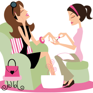 clipart royalty free download Nails woman nail free. Manicure clipart lady hand.