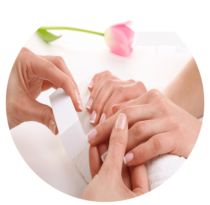 image download Manicure clipart lady hand. Services nail salon spa.