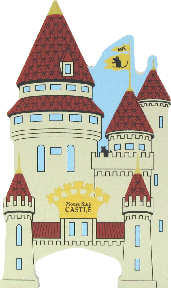 jpg freeuse library Save nutcracker mouse king. Mansion clipart castle