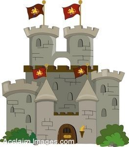 clip art Mansion clipart castle. Transparent free for