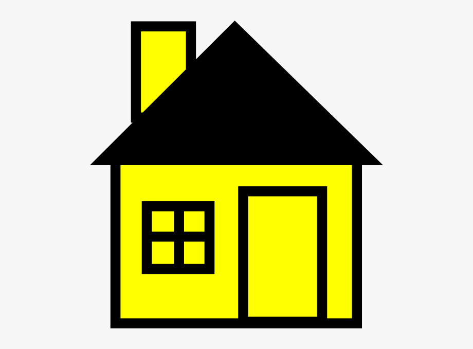 picture download Home school house free. Mansion clipart easy cartoon.