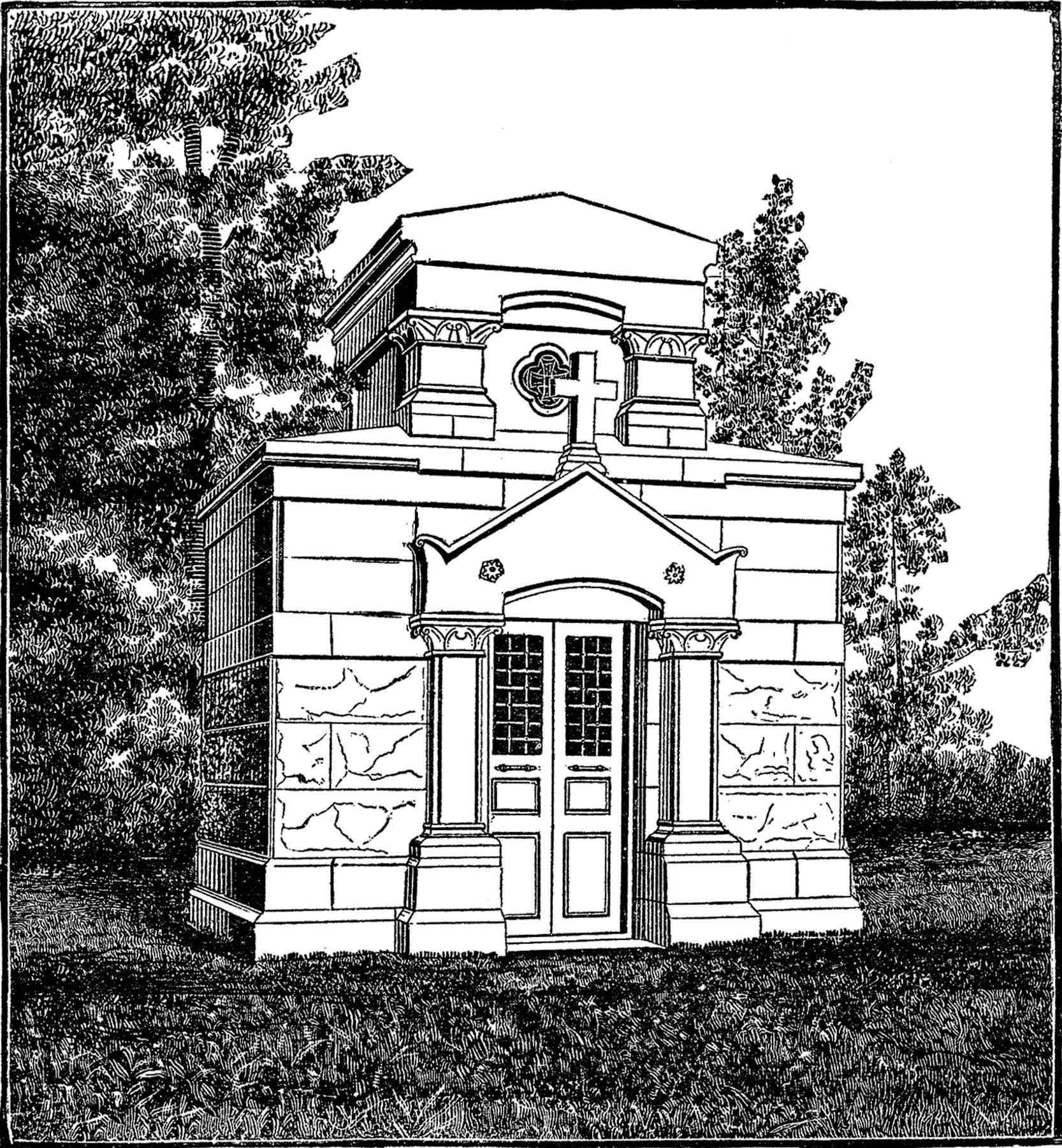 png stock Best of haunted black. Mansion clipart first house.