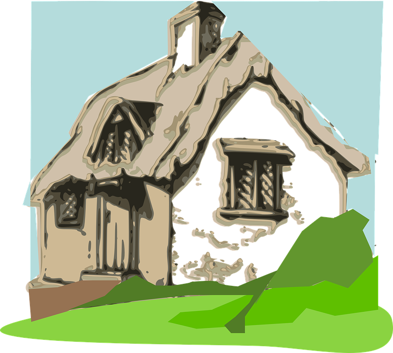 jpg free stock Collection of free Cottaged clipart countryside