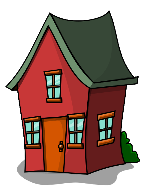 free mansion clipart old #80808972