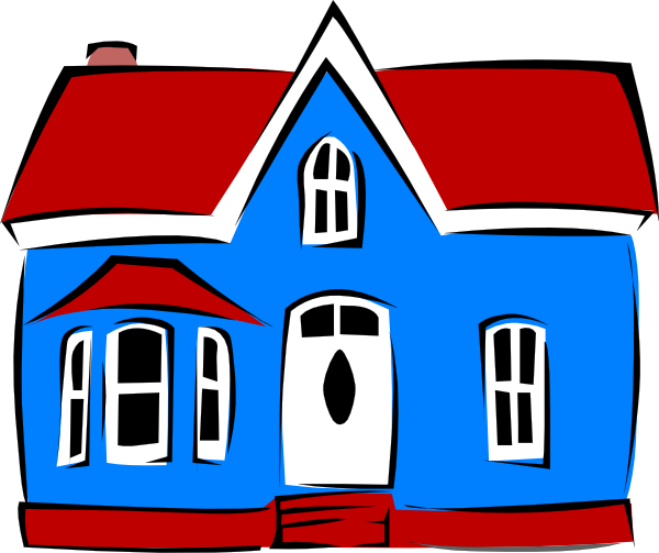 picture library library Mansion clipart property preservation. Clip art at clker.