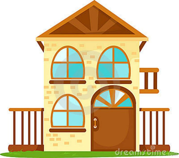 banner library download Mansion clipart small cartoon. Free download clip art.