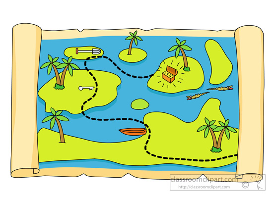 vector library stock Map clip art twoa. Maps clipart.