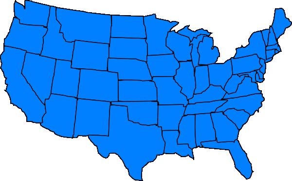 jpg free Clip art panda free. Map clipart map united states.