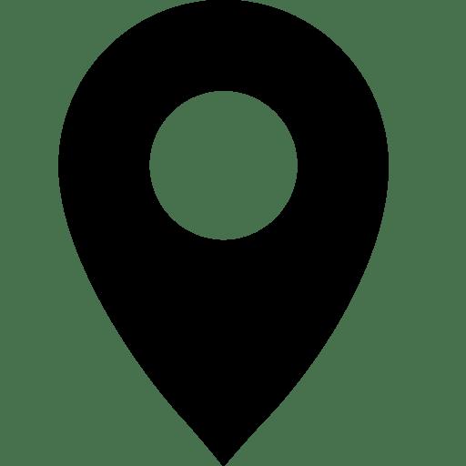 jpg transparent download Black Map Pin transparent PNG