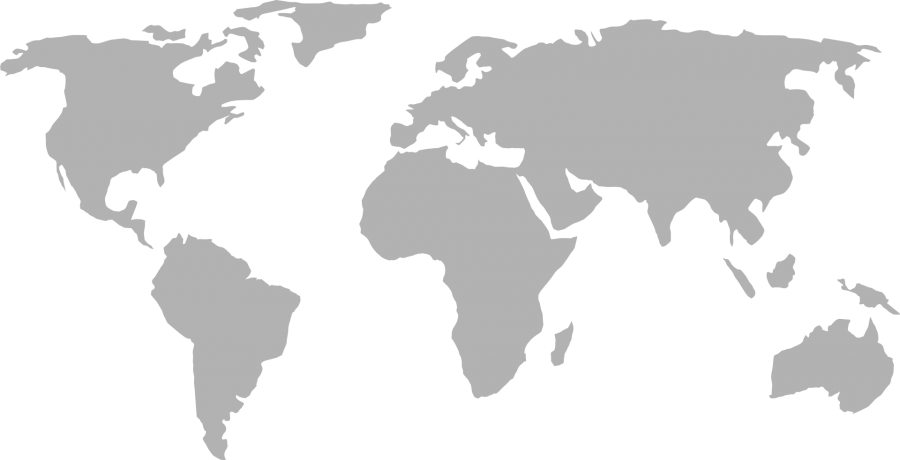 svg black and white download black and grey world map