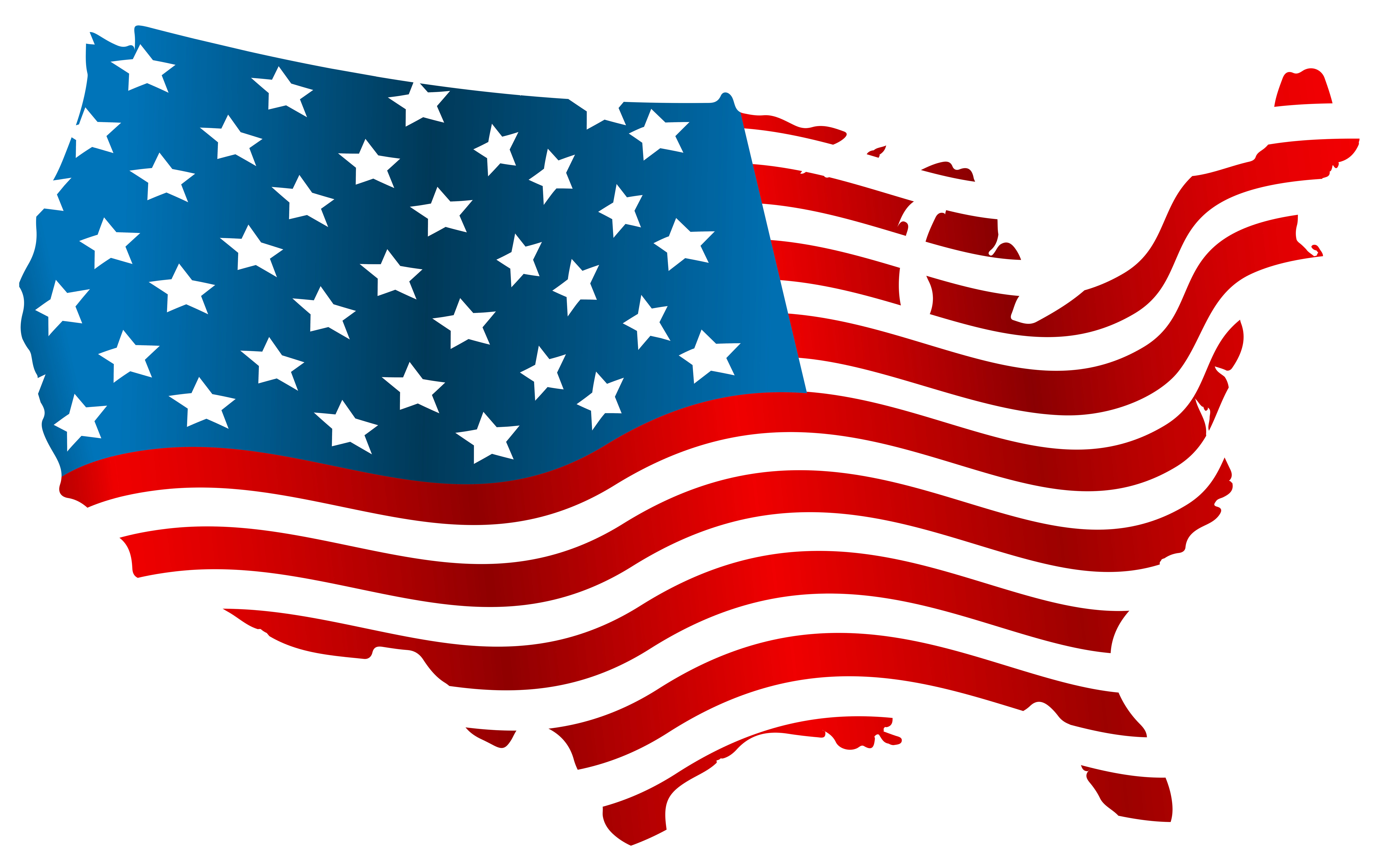 clip freeuse Blank maps of us. Usa transparent background