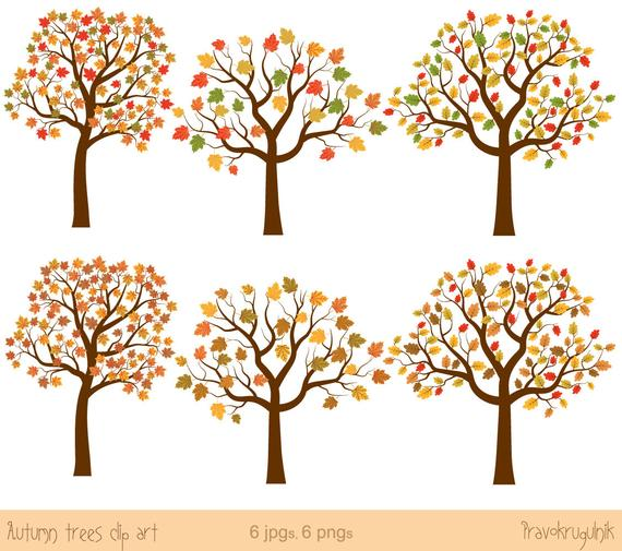 picture library library Maple clipart tree autumn. Clip art fall oak.