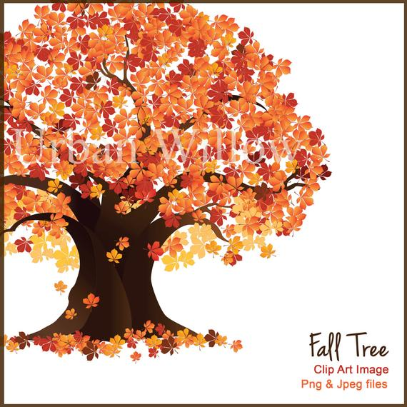 clipart black and white stock Clip art fall trees. Maple clipart tree autumn.