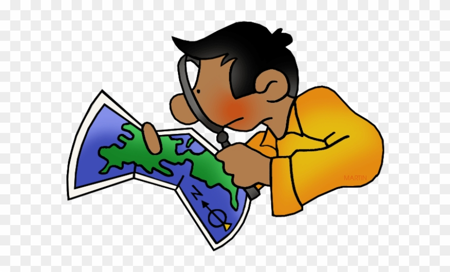 clipart library download Map skill clip art. Maps clipart.