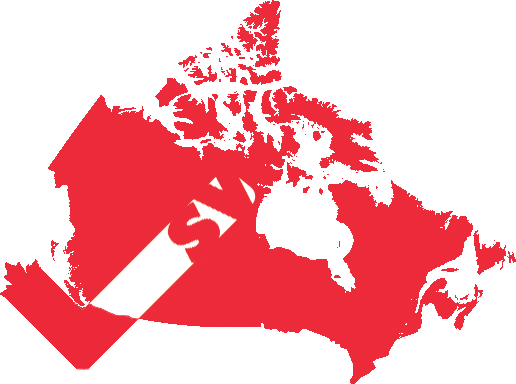 svg freeuse Vote canadian election free. Maps clipart civic.