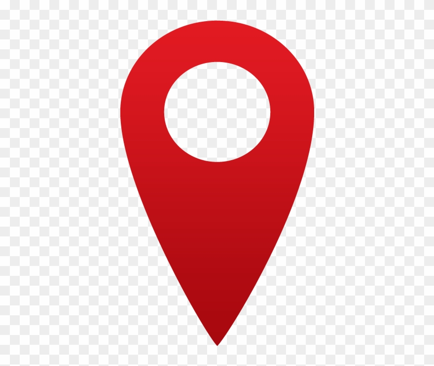 picture royalty free Location on map color. Maps clipart pin point.