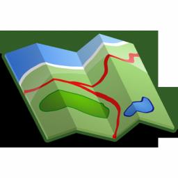 jpg transparent English presentation on emaze. Maps clipart quest.