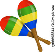 png library library Clip art royalty free. Maracas clipart.