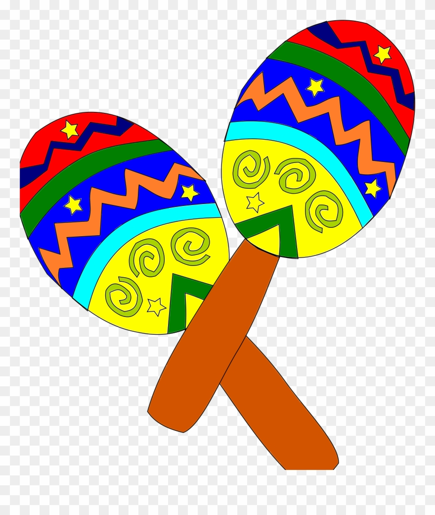 graphic black and white download Instrument spanish maraca png. Maracas clipart insturments.