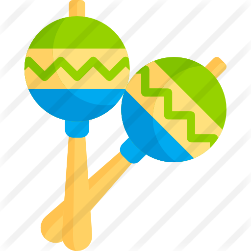 picture freeuse download Maracas