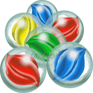 clip free library Free for images at. Marbles clipart