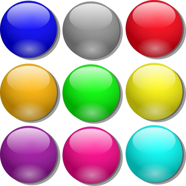 image free stock Marbles clipart 4 candy. Transparent free .