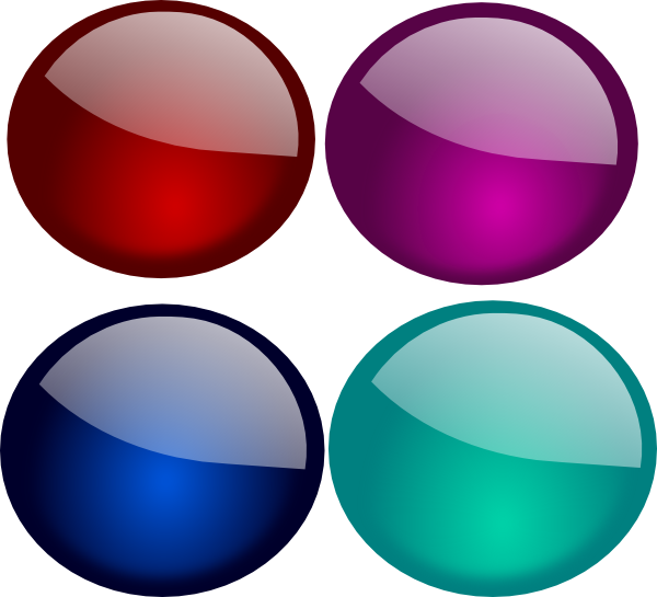 vector freeuse stock Marbles clipart orb. Orbs cartoon free on.