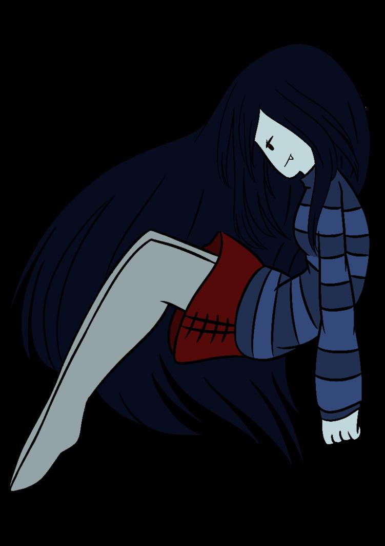 image freeuse Marceline The Vampire Queen by artisticHoodie on DeviantArt