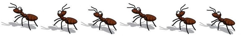 svg black and white Cliparts free download best. Marching ants clipart