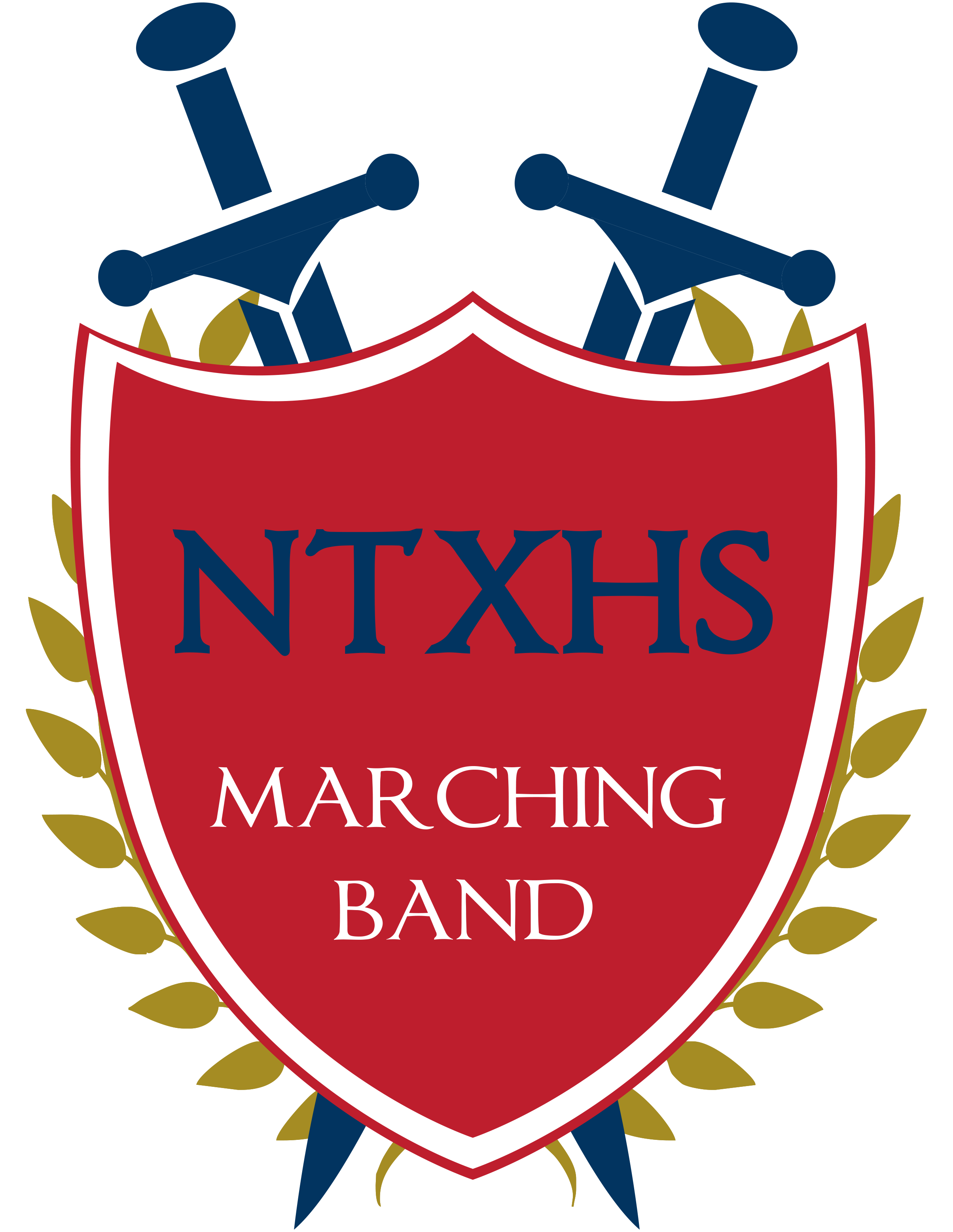 svg transparent download Marching clipart begins. Ntxhs band the north.