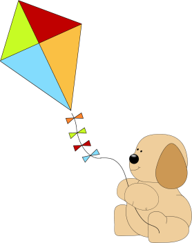 clip art transparent download Marching clipart fly kite. Clip art images puppy.