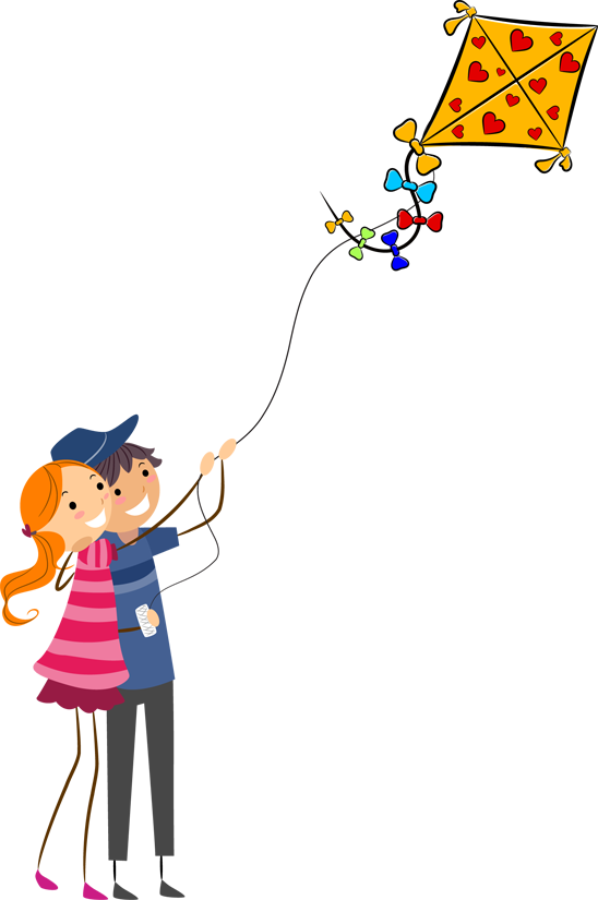 banner free library Marching clipart fly kite. Flying images gallery for.