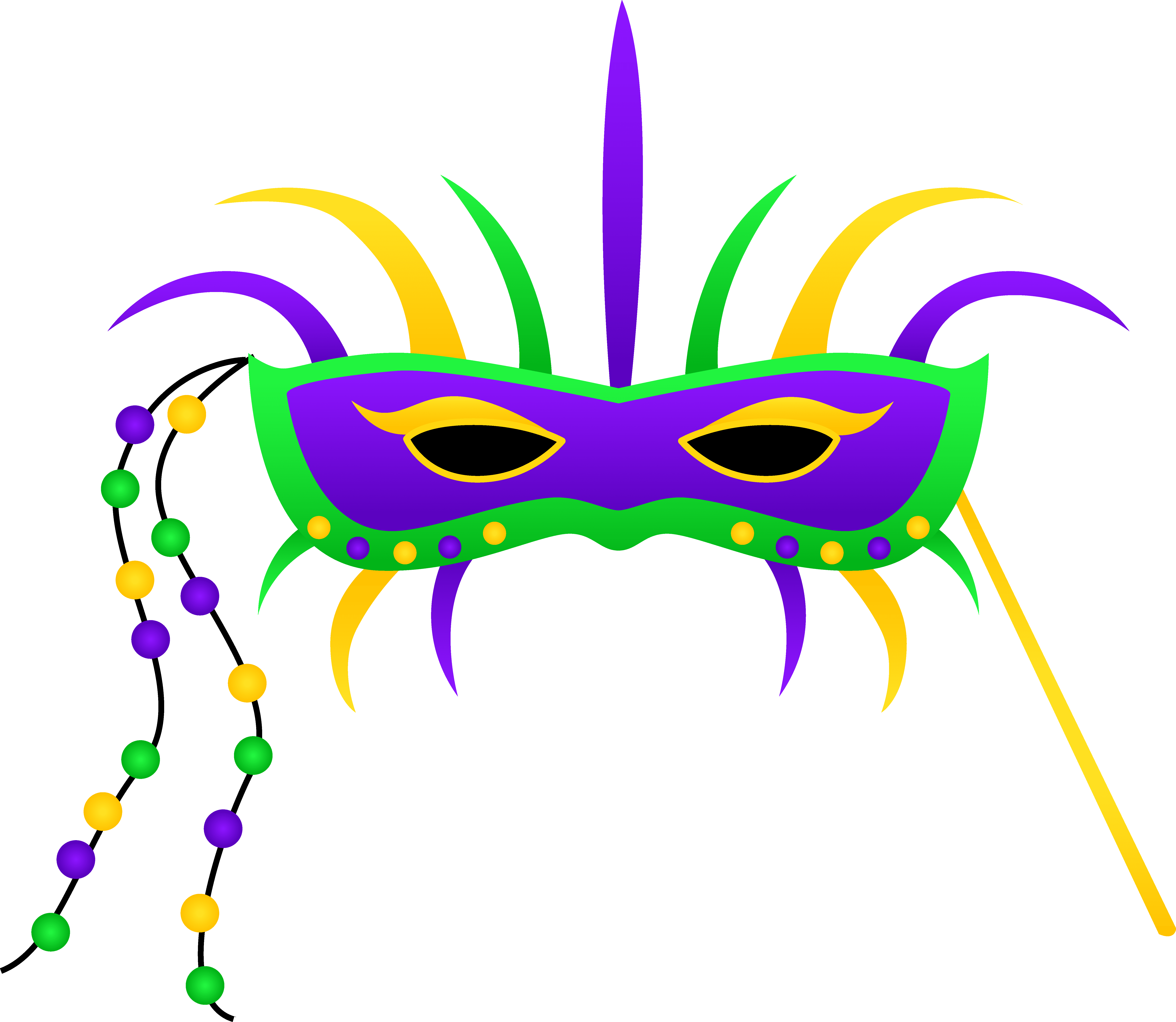 library Cilpart innovation inspiration free. Mardi gras beads clipart